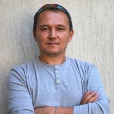 Timur Karim - Artysta - Galeria sztuki Art in House