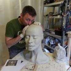 Jacek Opała - Artysta - Galeria sztuki Art in House