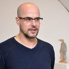 Arek Szwed - Artysta - Galeria sztuki Art in House