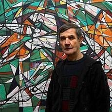 Eugeniusz Gerlach - Artysta - Galeria sztuki Art in House