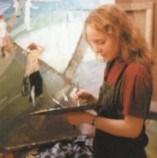 Martta Węg - Artysta - Galeria sztuki Art in House