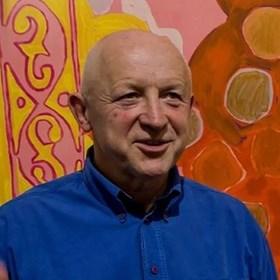 Ryszard Grzyb - Artysta - Galeria sztuki Art in House