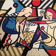 Marcin Gregorczuk - Artysta - Galeria sztuki Art in House