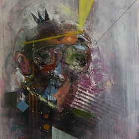 Mateusz Rybka - Artist - Art in House Gallery Online