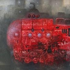 Maciej Wierzbicki - Artysta - Galeria sztuki Art in House