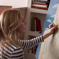 Katarzyna Kołtan - Artysta - Galeria sztuki Art in House