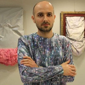 Bartosz Kokosiński - Artysta - Galeria sztuki Art in House