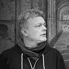 Krzysztof Jabłonowski - Artist - Art in House Gallery Online