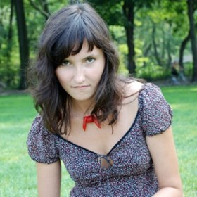Katarzyna Orońska - Artysta - Galeria sztuki Art in House
