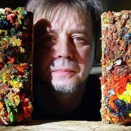 Rafał Kostrzewa - Artysta - Galeria sztuki Art in House