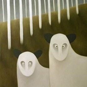 Wioletta Winiarczyk - Artysta - Galeria sztuki Art in House