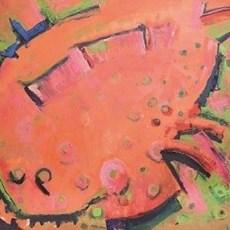 Joanna Plakiewicz - Artist - Art in House Gallery Online