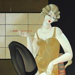 Urszula Tekieli - Artysta - Galeria sztuki Art in House