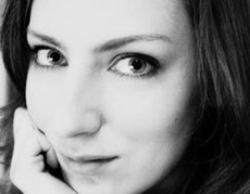Aleksandra Osa - Artysta - Galeria sztuki Art in House