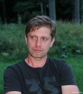 Rajmund Gałecki - Artysta - Galeria sztuki Art in House