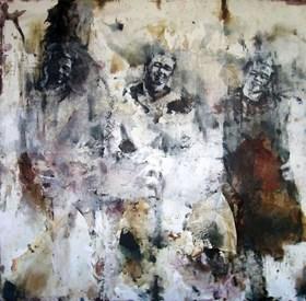 Małgorzata Majerczyk-Sieczka - Artysta - Galeria sztuki Art in House