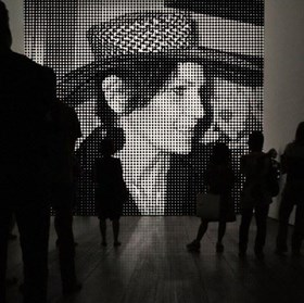 Alina Dorada-Krawczyk - Artysta - Galeria sztuki Art in House