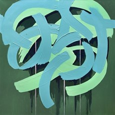 Jasiek Balcerzak - Artysta - Galeria sztuki Art in House