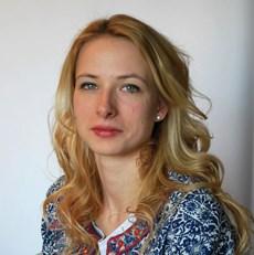 Daria Grajek - Artysta - Galeria sztuki Art in House