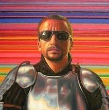 Radosław Jastrzębski - Artysta - Galeria sztuki Art in House