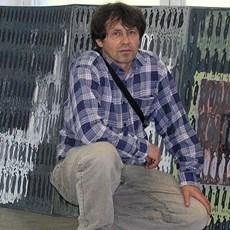 Aleksander Grzybek - Artysta - Galeria sztuki Art in House