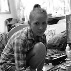 Ewa Maria Romaniak - Artysta - Galeria sztuki Art in House