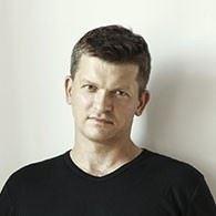 Piotr Czajkowski - Artysta - Galeria sztuki Art in House