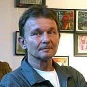 Stanisław Młodożeniec - Artysta - Galeria sztuki Art in House