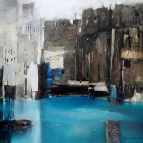 Renata Bonczar - Artist - Art in House Gallery Online