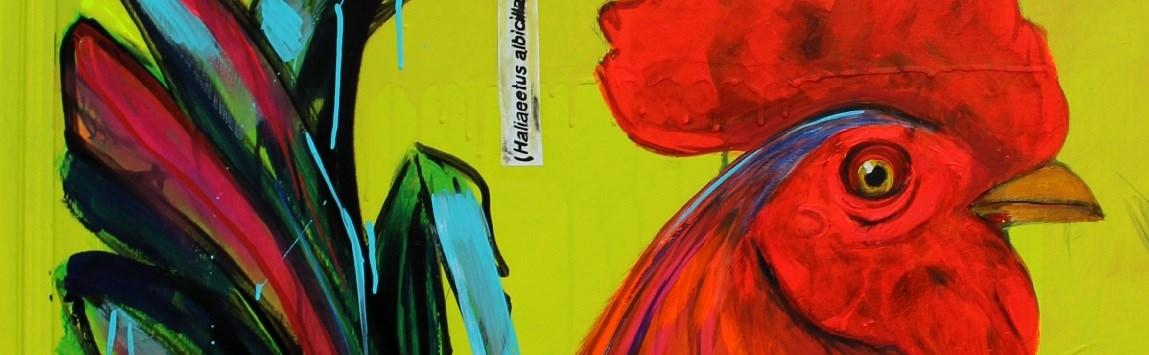VIII Aukcja Nowej Sztuki - 19 maja 2016, 19:00 (czwartek) - Warszawa, Galeria Officyna Art & Design, Al. Jerozolimskie 107
