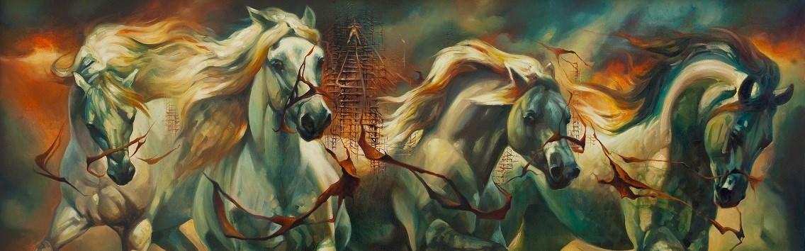 XIII Aukcja Nowej Sztuki - 20 January 2017, 19:30 (Friday) - GALERIA OFFICYNA ART & DESIGN AL. JEROZOLIMSKIE 107, WARSZAWA