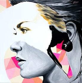 Obraz do salonu artysty Zuzanna Jankowska pod tytułem Ideały