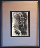 Obraz do salonu artysty J. Aurelia Sikiewicz-Wojtaszek pod tytułem Subiektywizm Yin -Yang 2