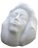 Rzeźba do salonu artysty Antoni Pastwa pod tytułem Wenecja 1 A. Pastwa