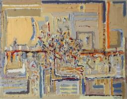 Obraz do salonu artysty Małgorzata Bryndza pod tytułem Letni poranek
