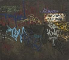 Obraz do salonu artysty Rafał Czępiński pod tytułem Painters