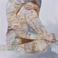 Obraz do salonu artysty Adam Wątor pod tytułem Postać