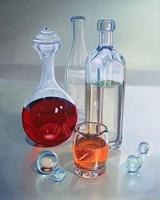 Obraz do salonu artysty Piotr Horodynski pod tytułem Martwa natura