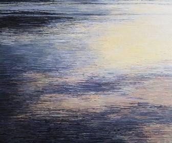 Obraz do salonu artysty Jacek Malinowski pod tytułem Światło III