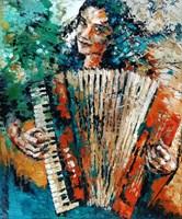 Obraz do salonu artysty Krystyna Róż-Pasek pod tytułem Motyl