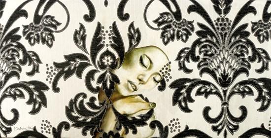 Obraz do salonu artysty Marlena Selin pod tytułem Milea