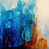 Obraz do salonu artysty Aneta Barglik pod tytułem Expectation
