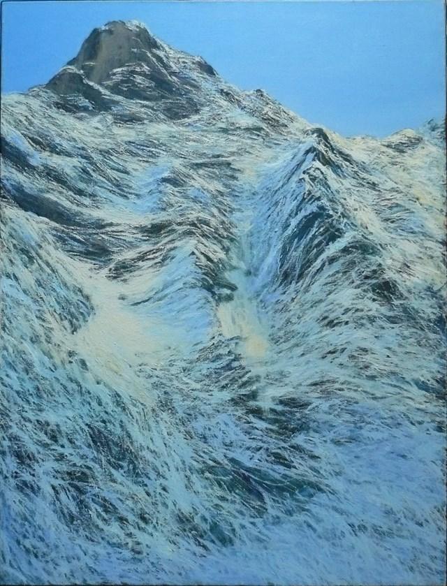 Obraz do salonu artysty Mirosław Koprowski pod tytułem Wściekłe depresje