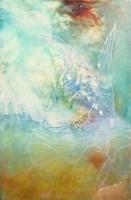 Obraz do salonu artysty Aneta Barglik pod tytułem Winged Place