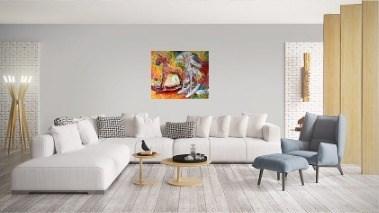 Wielka majówka - wizualizacja pracy autora Joanna Szumska