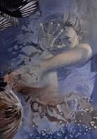 Obraz do salonu artysty Mateusz Dolatowski pod tytułem Siren