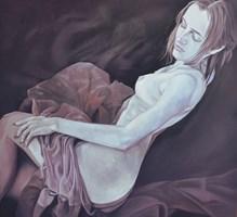 Obraz do salonu artysty Mateusz Dolatowski pod tytułem Dream