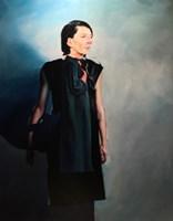 Obraz do salonu artysty Anna Kmita pod tytułem Marina Abramović