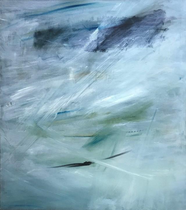 Obraz do salonu artysty Anna Kmita pod tytułem Abstract 01