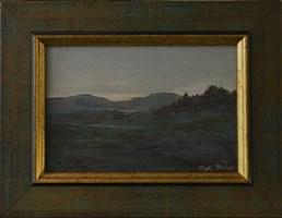 Obraz do salonu artysty Piotr Bubak pod tytułem Tatry o świcie 1